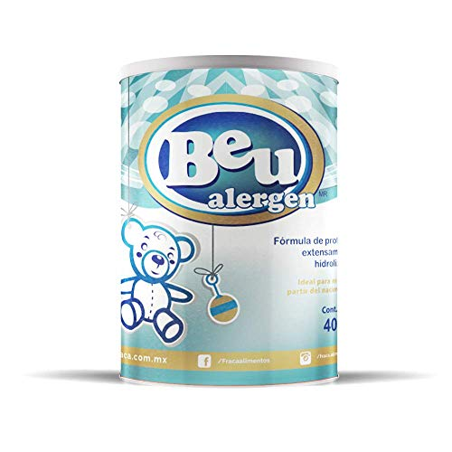 leche extensamente hidrolizada precio fabricante FRACA