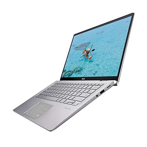 Comparison of ASUS ZenBook Flip UM462DA (UM462DA-AI037T) vs Acer Aspire 5 (NX.HN3EG.007)