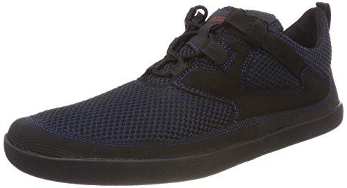 Sole Runner Unisex-Erwachsene Pure 3 Sneaker, Blau (Blue/Black 80), 36 EU