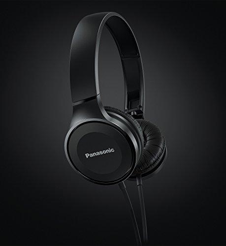 Panasonic rp-hf100e Traditionelle Kabelgebundene Kopfhörer