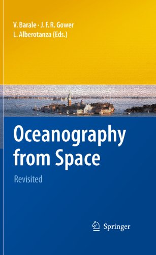 Oceanography from Space: Revisited (English Edition)