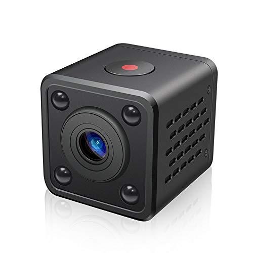SYLOZ-URG WiFi Deportes cámara, visión Nocturna, Interior/Exterior/detección de Movimiento, 155 ° de Ancho ángulo de la cámara, vídeo HD 1080p SYLOZ-URG