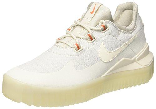 Nike Air Wild, Zapatillas de Gimnasia para Hombre, Beige (Light Bone/Sail/Sail/Terra Orange),...