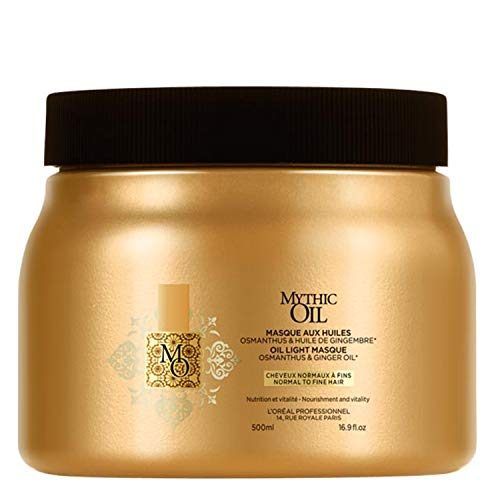 L'Oréal Expert Professionnel Mythic Oil Mask 500 ml