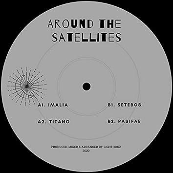 Around The Satellites