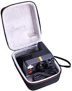 LTGEM Hard Case for Polaroid Now I-Type Instant Film Camera Bundle - Travel Protective Carrying Storage Bag