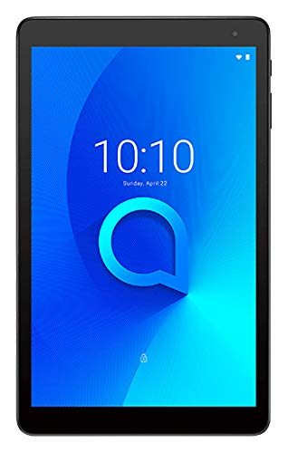 Alcatel 1T 8082 10Zoll WLAN Premium Black