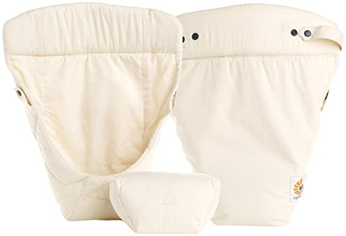 Ergobaby Easy Snug Infant Insert, Natural