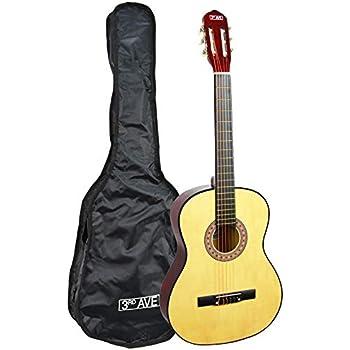 Martin Smith W-560 3/4 Tamaño de 36 pulgadas Guitarra Clásica ...
