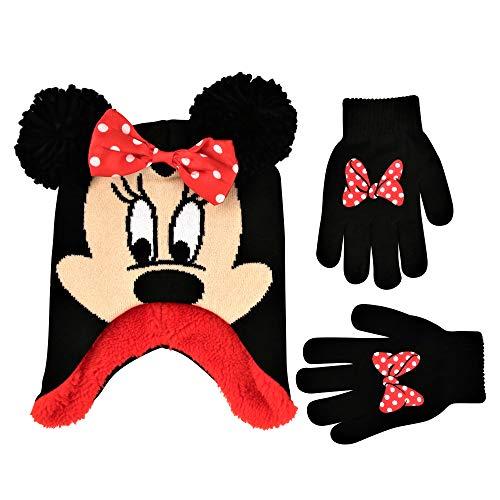 Guantes Rojos Niño  marca Disney
