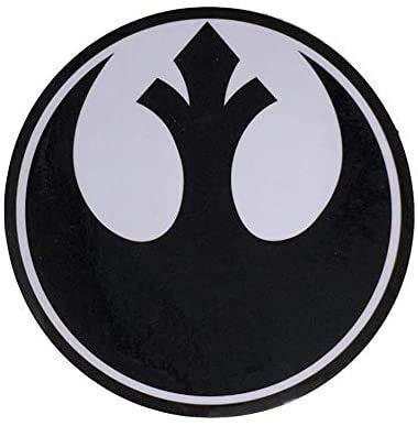 Imagen de Adhesivo Star Wars Super6props por menos de 3 euros.