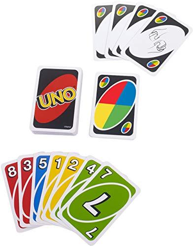 Jeu de Cartes UNO - 6
