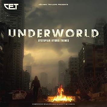 Underworld (Dystopian Hybrid Themes)