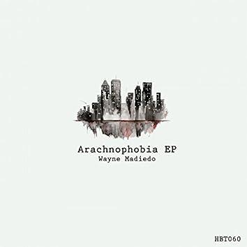 Arachnophobia EP