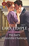 The Earl's Irresistible Challenge: A Regency Historical Romance (The Sinful Sinclairs Book 1)