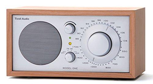 Tivoli Audio Model One Radio Kirsche/Silber