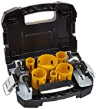 Product Image of the DeWALT Electrician's Hole Saw Kit