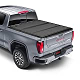 Extang Encore Hard Folding Truck Bed Tonneau Cover | 62456 | Fits 2019 - 2021 Chevy/GM Silverado/Sierra (w/o factory toolboxes, multi-pro tailgate or CarbonPro bed) 5' 10' Bed (69.9')