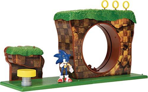 Sonic The Hedgehog Green Hill Zo...