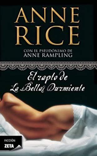 El rapto de la Bella Durmiente (Saga de la Bella Durmiente 1)