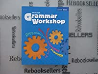 Grammer Workshop-Common Core Enriched Edition- Level Blue (Sadlier) 1421710552 Book Cover