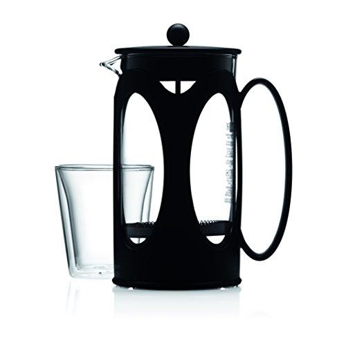 Bodum BODUM ボダム KENYA フレンチプレスコーヒーメーカー 1.0L 10685-01 [7092]