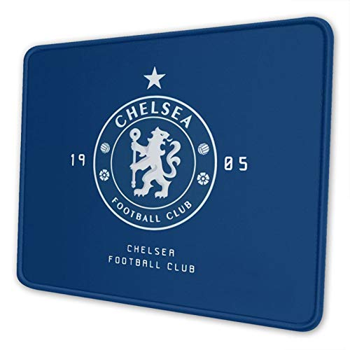 Chelsea Football Club Mouse Pad for Laptops Office Computer Mouse Pad