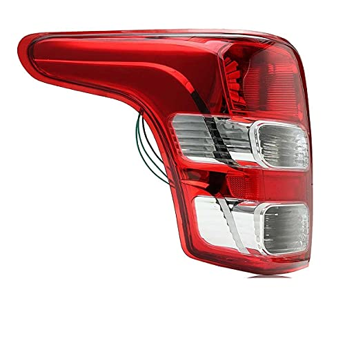 ADFIOADFH Lámpara de luz Trasera del Coche LHD RHD Light/Ajuste para Mitsubishi L200 / Ajuste para Triton/Ajuste para FIAT Strada 2015 2016 2017 2017 2017 (Color : RHD Light)