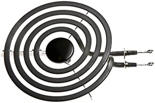 whirlpool stove replacement burners