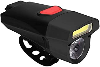 Moligh doll 2Pcs//Set Rear Bike Tail Light,Ultra Bright Usb Rechargeable Bicycle Taillights,Red High Intensity Led Accessories Fits On Any Road Bikes,Helmets