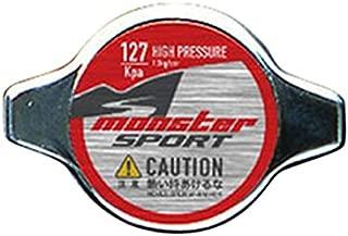 MONSTER SPORT ハイプレッシャーラジエターキャップ Bタイプ/TOYOTA HONDA SUZUKI トヨタ ホンダ スズキ 冷却 チューニング エンジン/ZZEC20