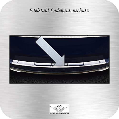 Bester der welt Modelljahr SUV Mercedes GLE II Typ V167 W167 Spangenberg Edelstahl Stoßstangenschutz…
