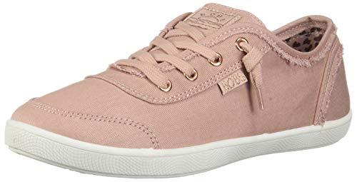 Skechers womens Bobs B Cute Sneaker, Blush, 9 US