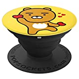 kakao friends popsocket pop socket PopSockets Grip and Stand for Phones and Tablets