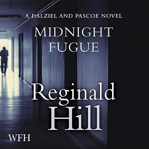 『Midnight Fugue』のカバーアート