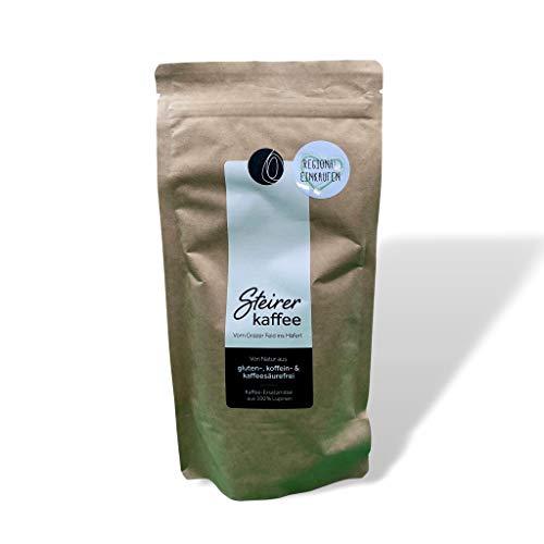 Lupinen kaffee aus der Steiermark, Steirer Kaffee, 250g, Der ideale Kaffeeersatz