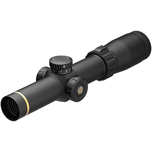 Leupold 177226, VX-Freedom 1.5-4x20 (30mm) 223 Mil Illuminated FireDot MIL-Ring