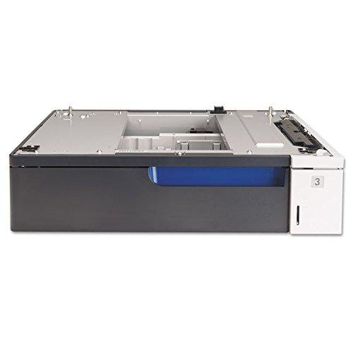HP CF239A Media Tray/Feeder - 500 Sheets in 1 Tray(s) - for Laserjet Enterprise 700, MFP M725, Laserjet Managed MFP M725