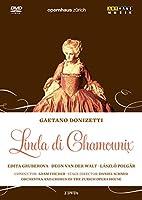 Linda Di Chamounix [DVD] [Import]