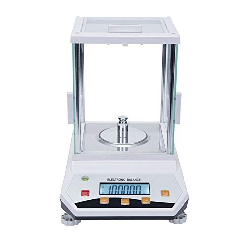 Find Discount WZ High Precision Jewelry Scales, 500g/ 0.001g Precision Balance Count Tare White LCD ...