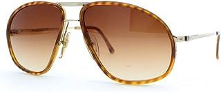 نظارة دانهيل 6093 11 بنية وذهبي للرجال فينتيج