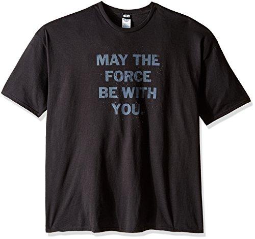 Star Wars T-shirt voor heren