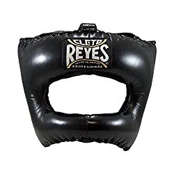 Cleto Reyes Traditional Headgear Review