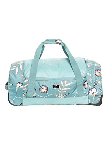 Roxy Distance Across 60L - Large Wheeled Duffle Bag - Mujer