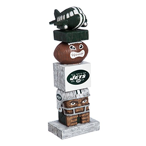 Tiki Tiki Totem, New York Jets