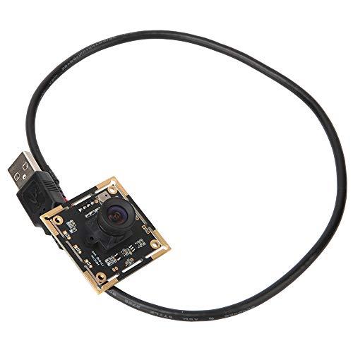 Módulo de la cámara, hecho del módulo plástico de la cámara de una gama más grande 1920 * 1080 30fps HBV-1716HD
