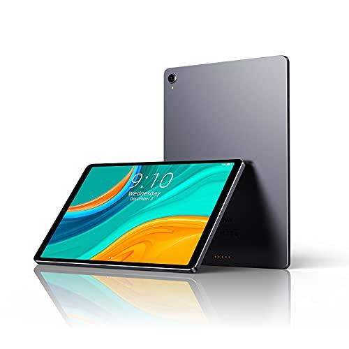 CHUWI Hipad Plus Tablet PC Tableta 11 Pulgadas Android 10, Octa Core hasta 2,0GHz,2176 * 1600 IPS, 4GB RAM+128 GB ROM 128GB Extensible Camara 5MP+13MP Type-C 7300MAH WiFi Bluetooth