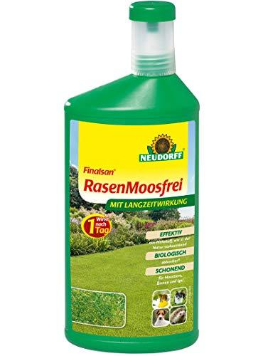Neudorf 33488 Finalsan Rasenmoosfrei