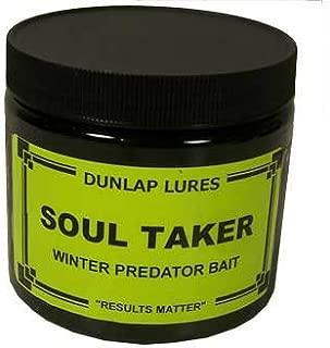Dunlap's Soul Taker Winter Predator Bait