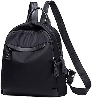 Kingrock Small Nylon Backpack Purse for Women Girls Fashion Daypack